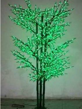 LZ-1500灯-1.8米-85W绿竹