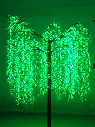 LS-3840灯-2.8米185Wliu树
